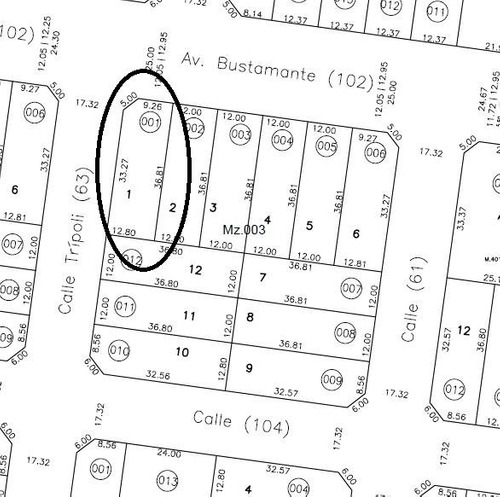 vendo amplio galpón sobre importante avenida (ref 247736)