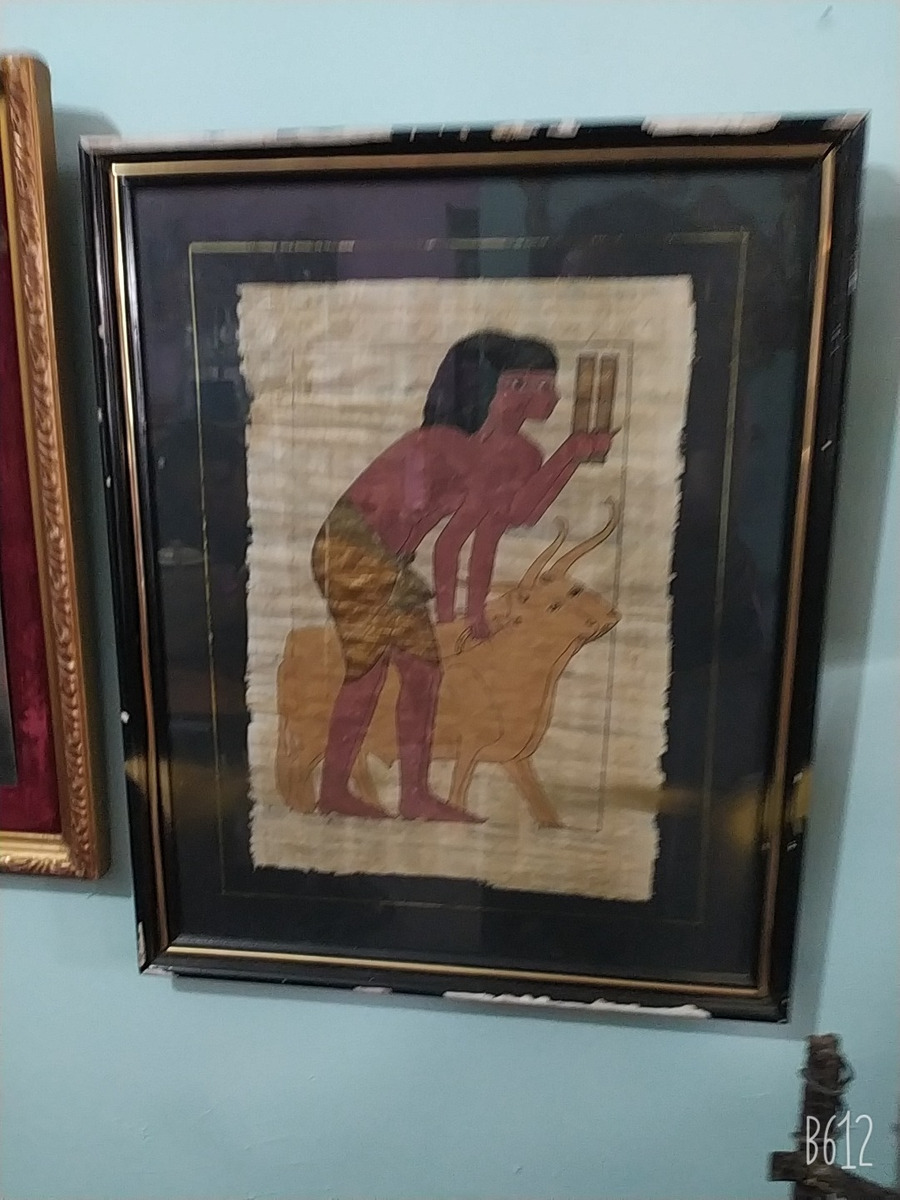 vendo antiguedades