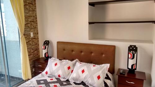vendo apartaestudio duplex norte de armenia