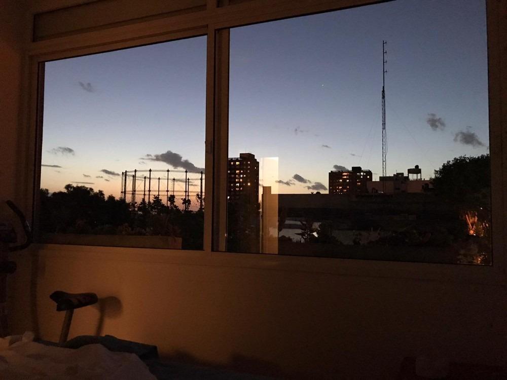 vendo apartamento 1 dormitorio en el centro a pasos del mar