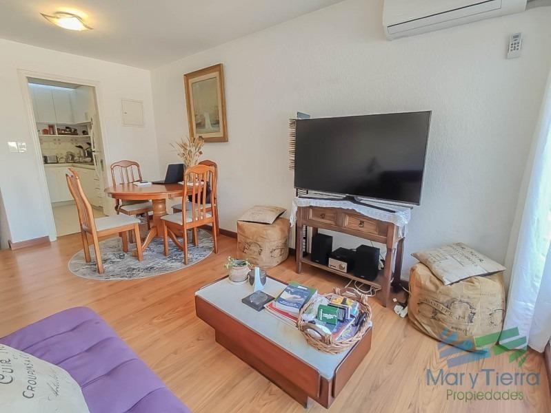 vendo apartamento 1 dormitorio en península, punta del este.-ref:2713