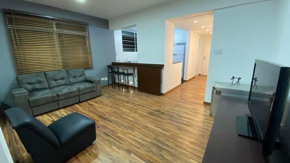 vendo apartamento 120m na vila nova conceição