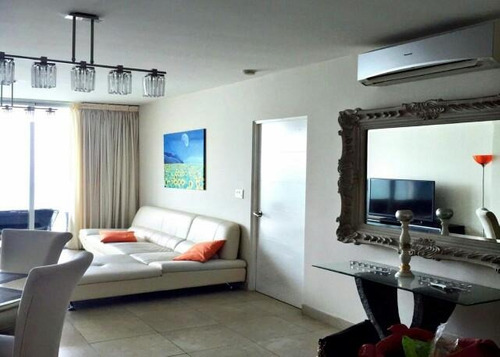 vendo apartamento #17-3870 **hh** en avenida balboa