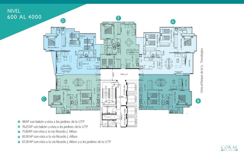 vendo apartamento #19-2486 **hh** en ricardo j alfaro