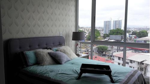 vendo apartamento #19-2487 **hh** en via españa
