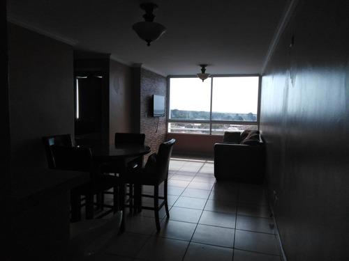 vendo apartamento #19-2821 **hh** en parque lefevre