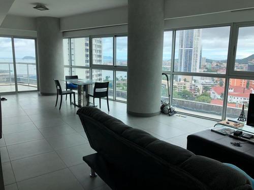 vendo apartamento  #19-769 **hh** av balboa