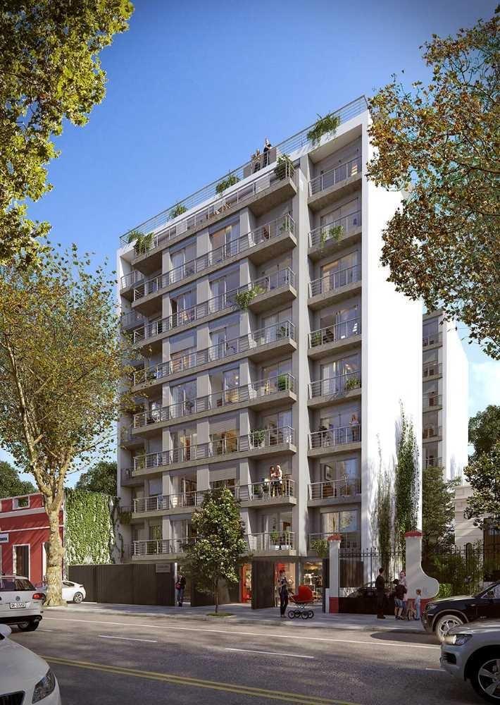 vendo apartamento 2 dormitorios con balcon en la blanqueada