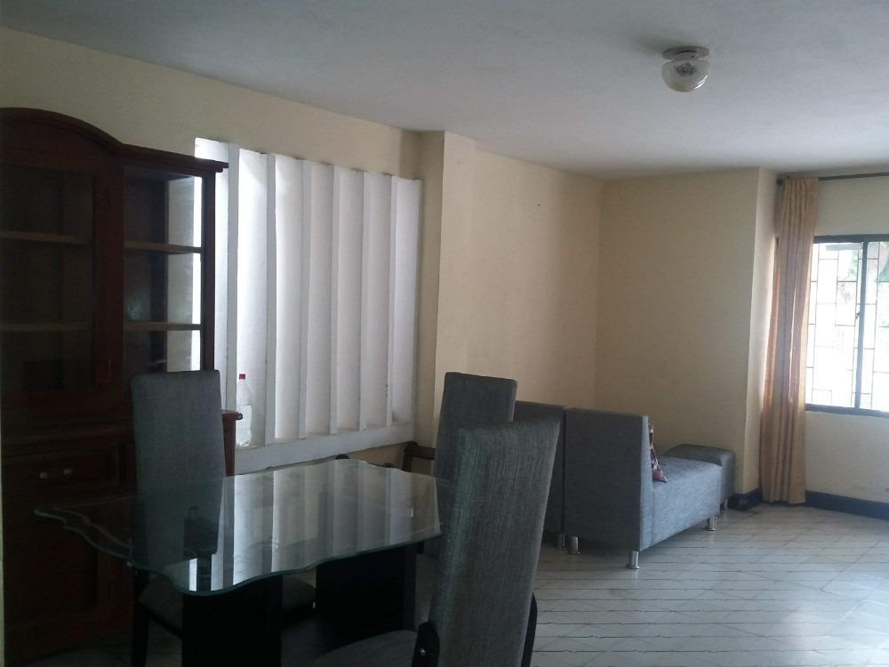 vendo apartamento, 2 habitaciones 1 baño