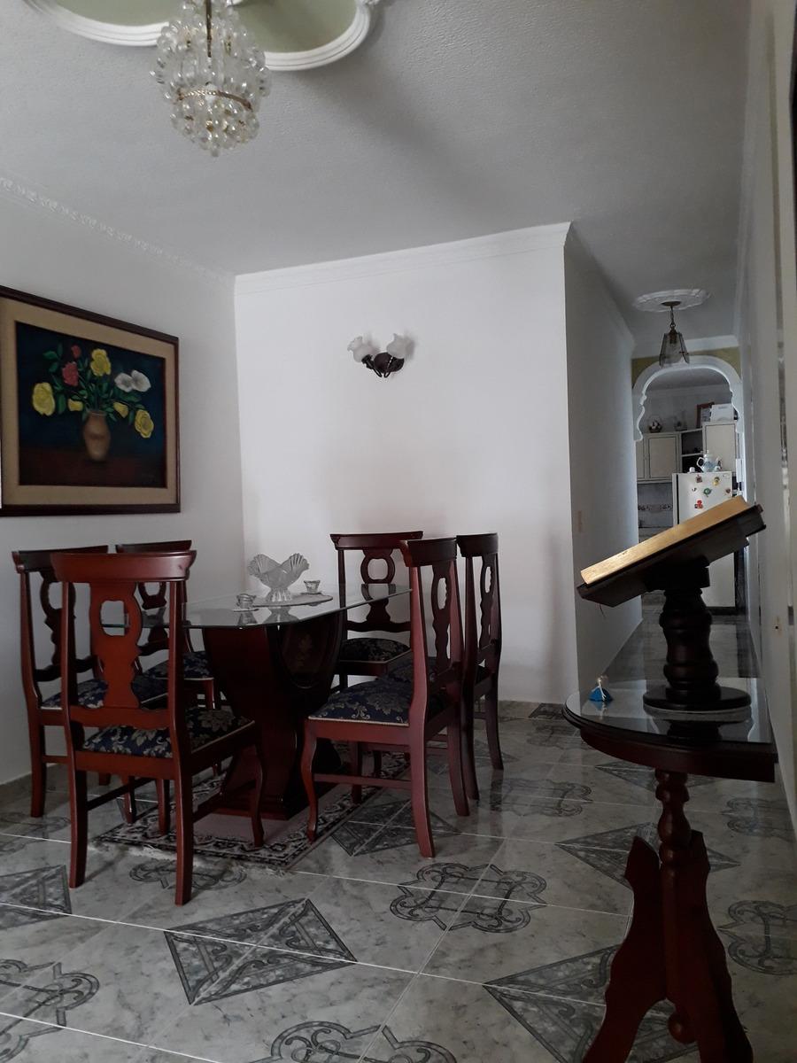 vendo apartamento 201 edificio versalles - la primavera