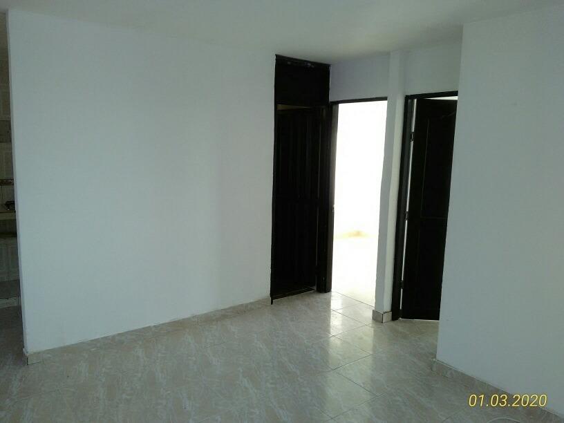 vendo apartamento, 2habitaciones, 1baño