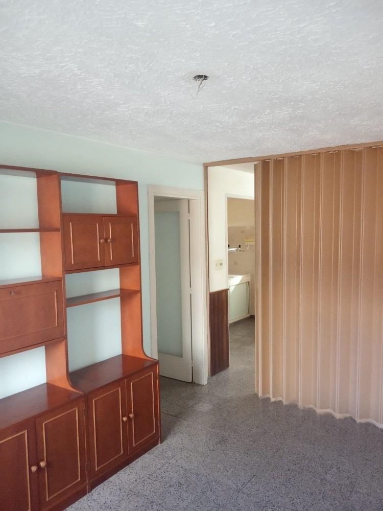 vendo apartamento 3 dormitorios / 2 piso