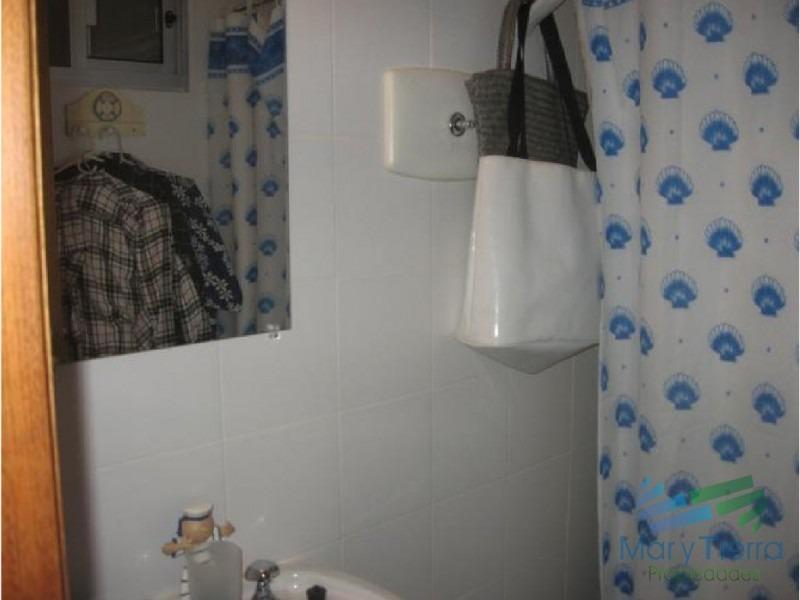 vendo apartamento 3 dormitorios primera línea brava con vista al mar, punta del este-ref:948