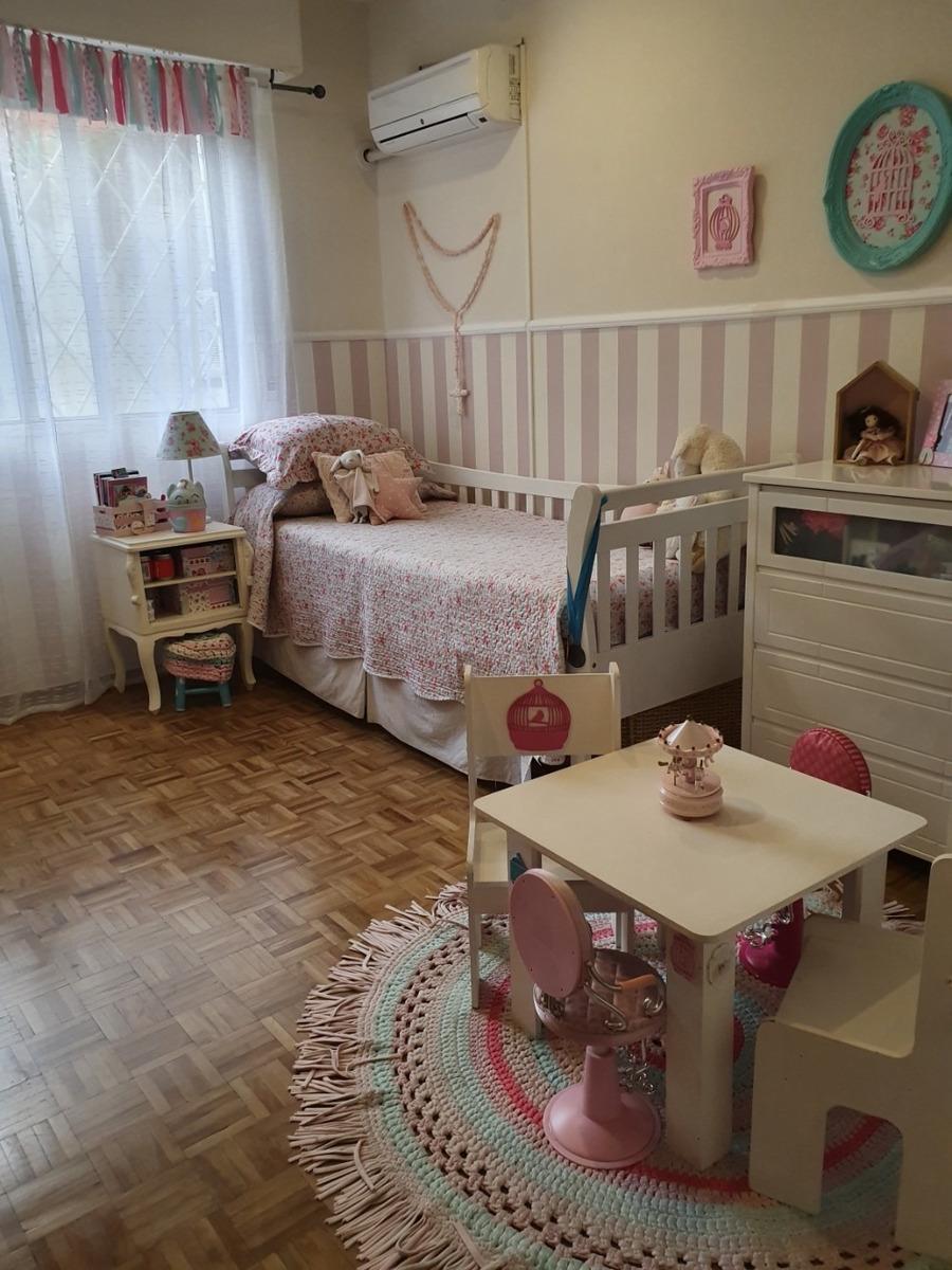 vendo apartamento 3 dormitorios y scio a media cuadra rambla
