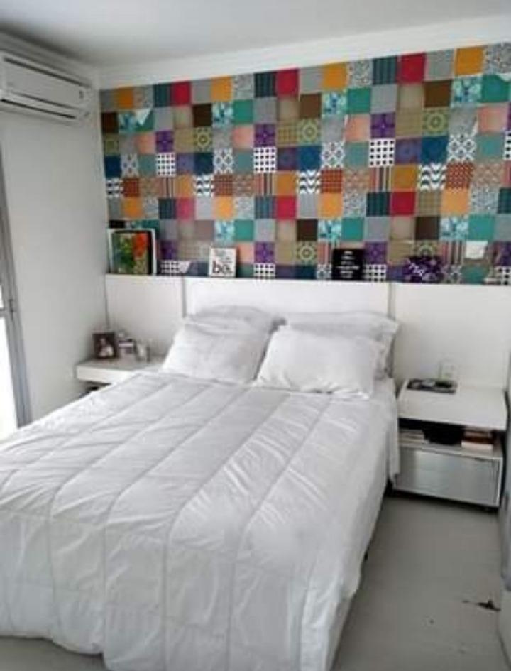 vendo apartamento 3 dorms - vila andrade