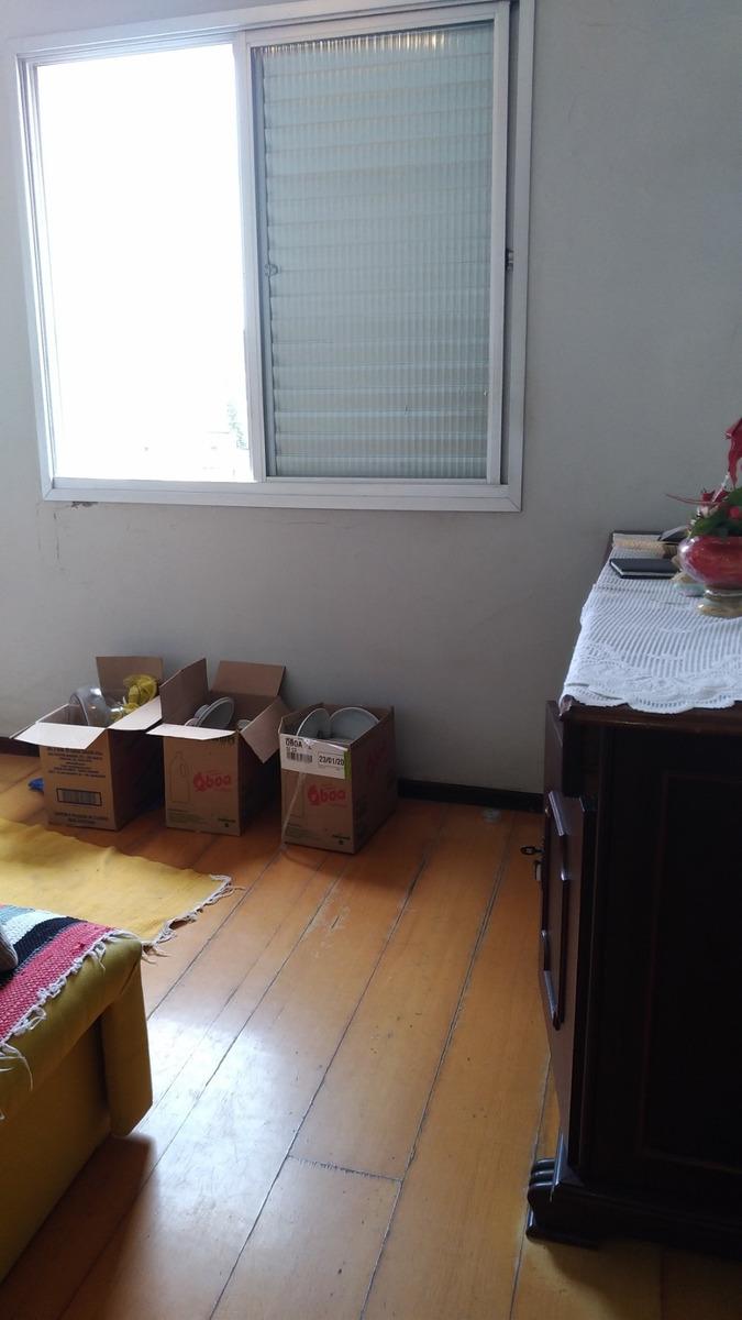 vendo apartamento 3 quartos na av. centenário em criciúma sc