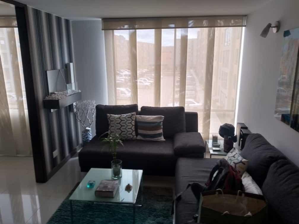 vendo apartamento 55 m2