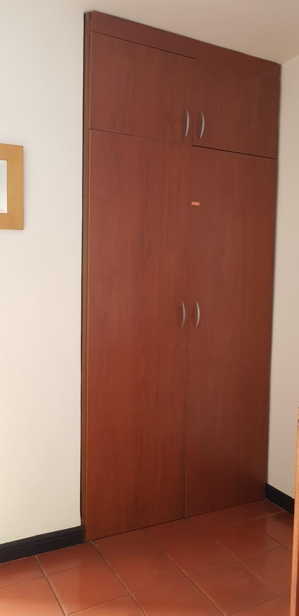 vendo apartamento 66,02 m2  los búcaros, santa ana, bello.
