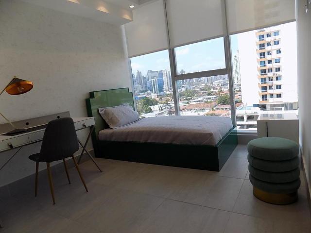 vendo apartamento a estrenar en ph jade tower, san francisco