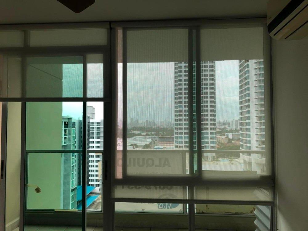 vendo apartamento acogedor en green bay, costa del este20733