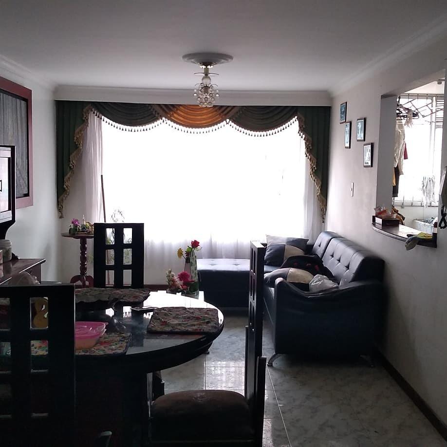 vendo apartamento al norte en tunja boyaca