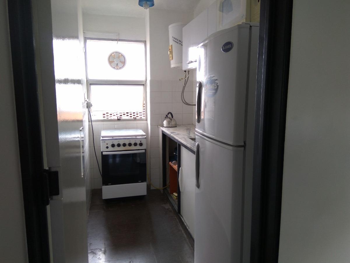 vendo apartamento alquilado 1 dormitorio en ch100 union
