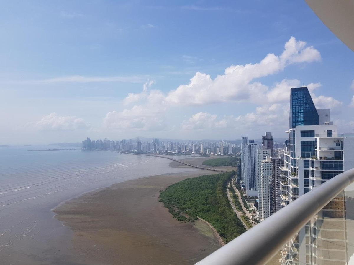 vendo apartamento amoblado en pearl at the sea costa deleste