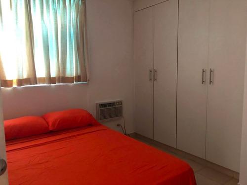 vendo apartamento amoblado en ph belview, edison park 19-604