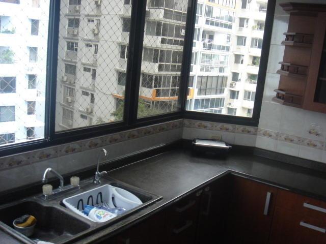 vendo apartamento amoblado en ph las hadas, punta paitilla