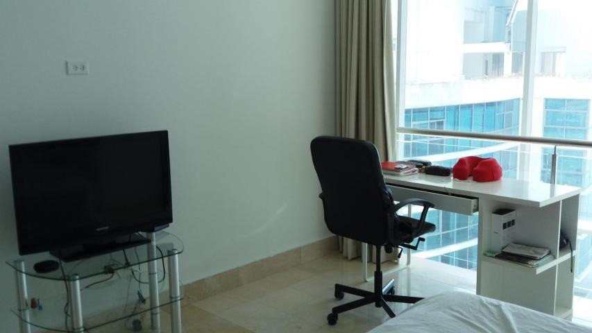 vendo apartamento amoblado, ph pacific village#18-2603**gg**