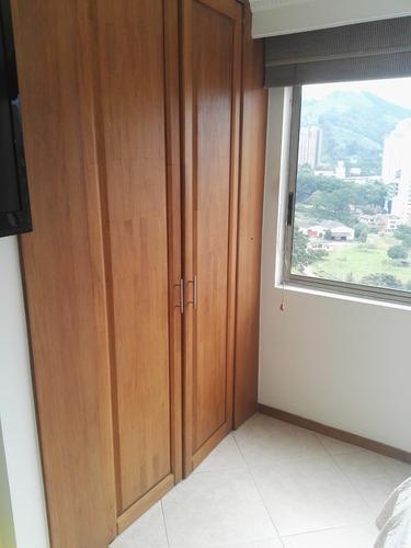 vendo apartamento aves maria p11