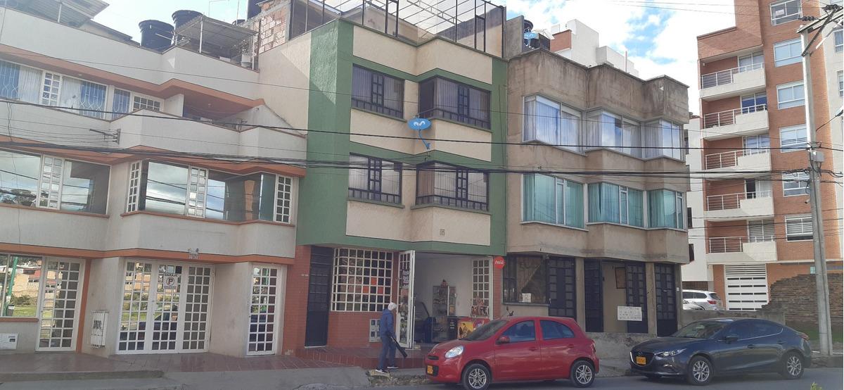 vendo apartamento barrio salesiano oportunidad