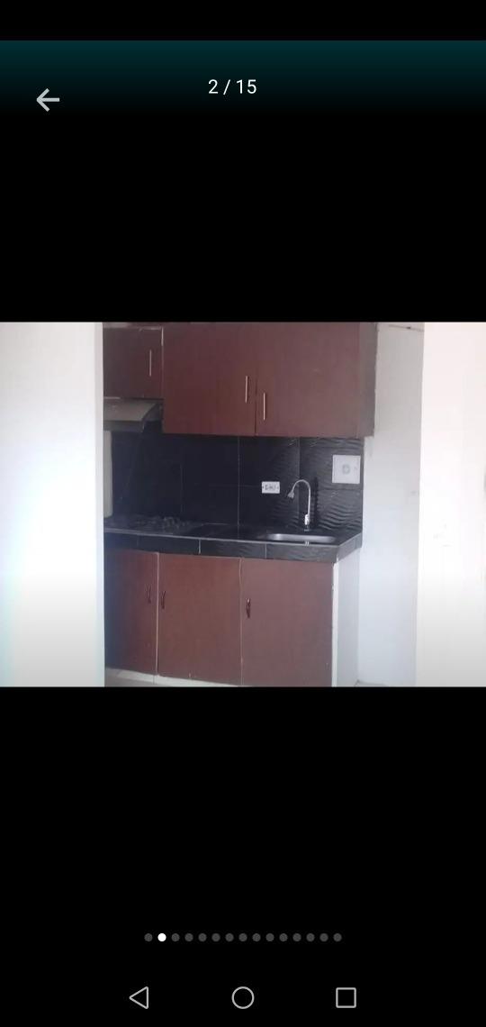 vendo apartamento bosa nueva etapa 1 recibo vehículo