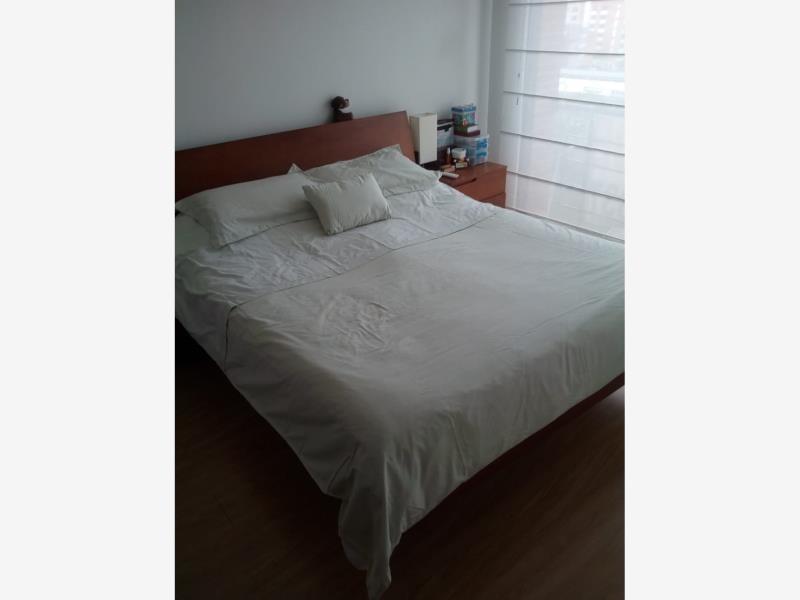 vendo apartamento cedritos 120 m2