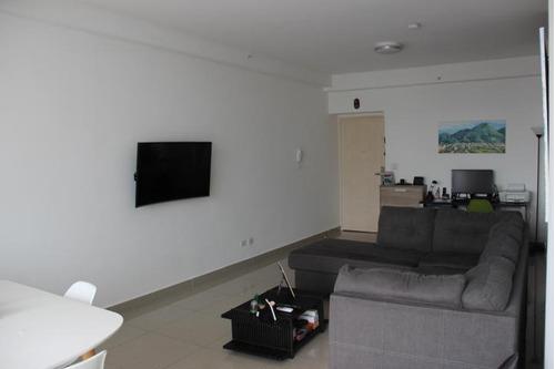 vendo apartamento céntrico en ph rainbow, el carmen 18-3497*