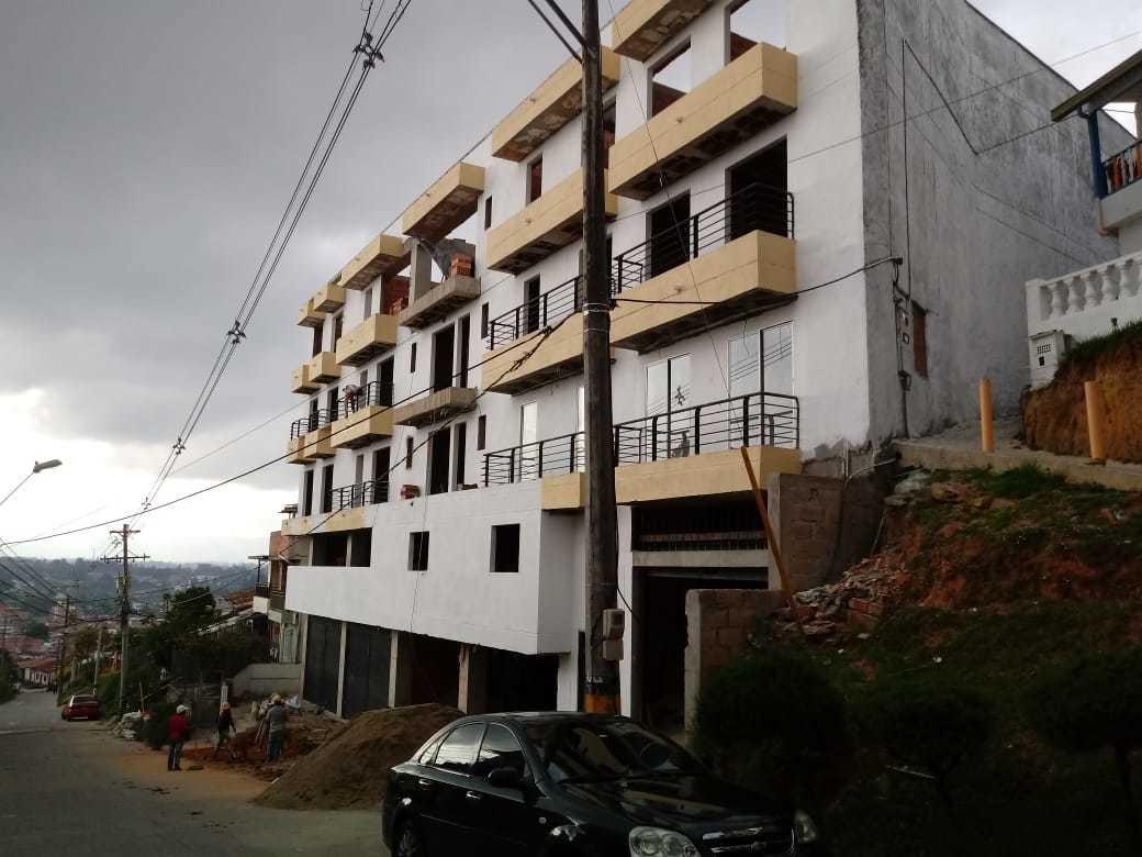 vendo apartamento cerca a la universidad pontificia bolivari
