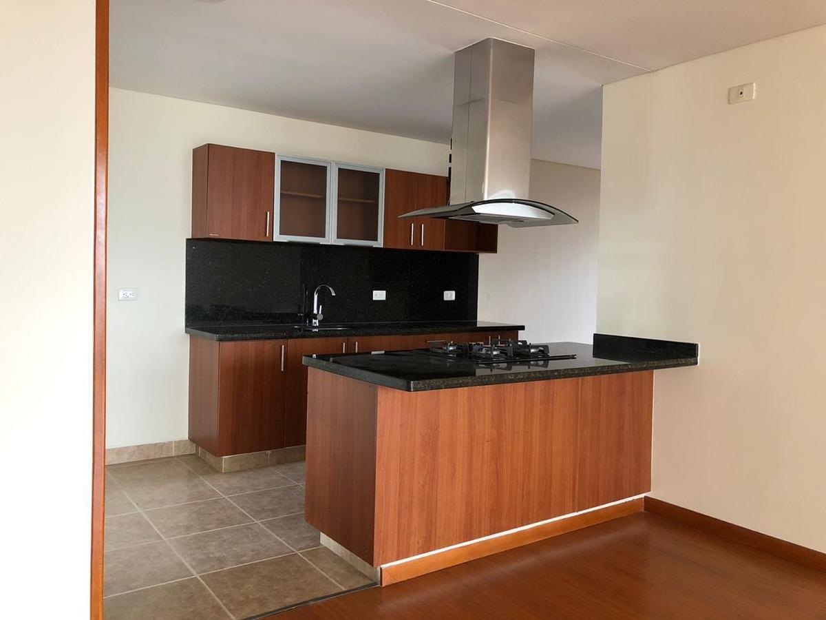 vendo apartamento chapinero alto