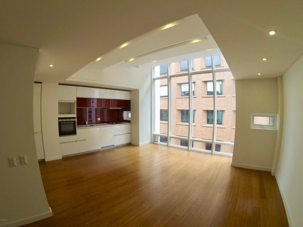 vendo apartamento chapinero norte rcc mls 19-271