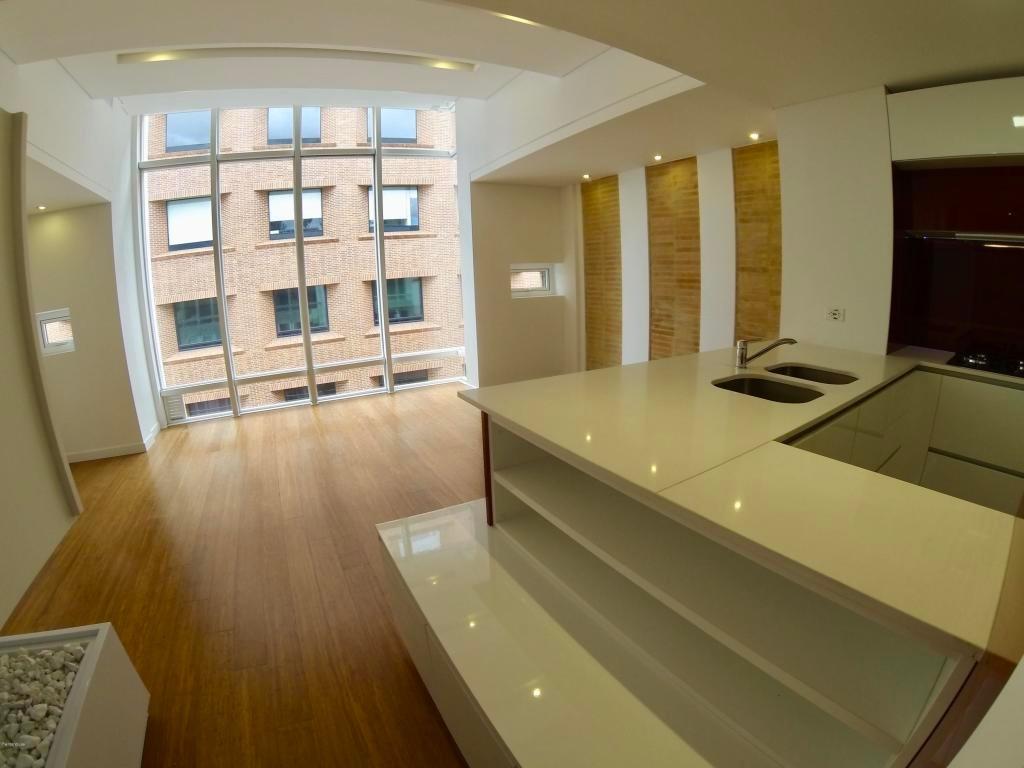 vendo apartamento chapinero norte rcj mls 19-273