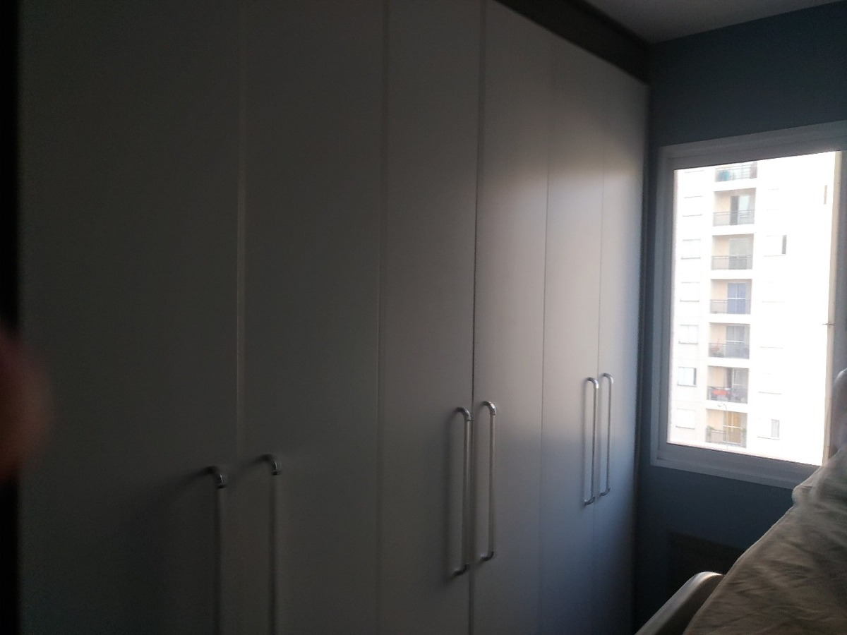 vendo apartamento com móveis planejados flex 3 carapicuíba