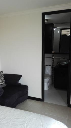 vendo apartamento con acabados de lujo en calazanz