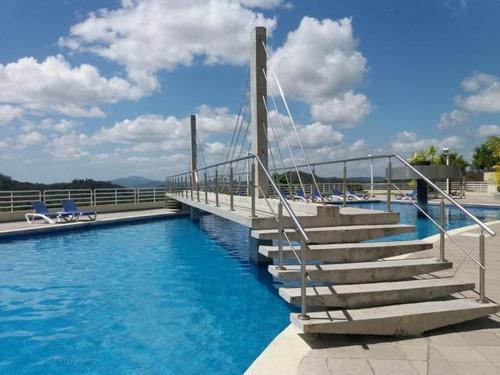vendo apartamento confortable en ph altamira gardens 19-582*