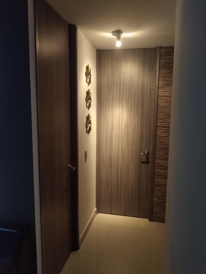 vendo apartamento conjunto reservas de san excelente precio