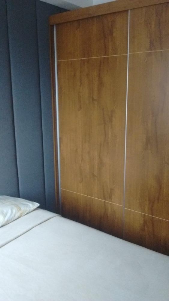 vendo apartamento de 1 dorm. com tudo dentro - barra funda