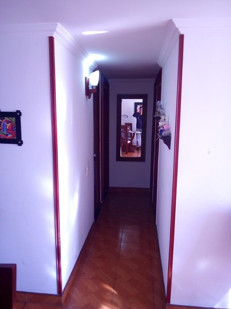 vendo apartamento de 56 mts.