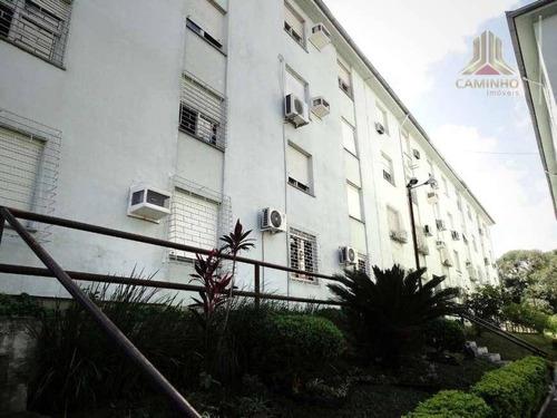 vendo apartamento de dois dormitórios com estacionamento sito próximo ao barrashoppingsul - ap3902
