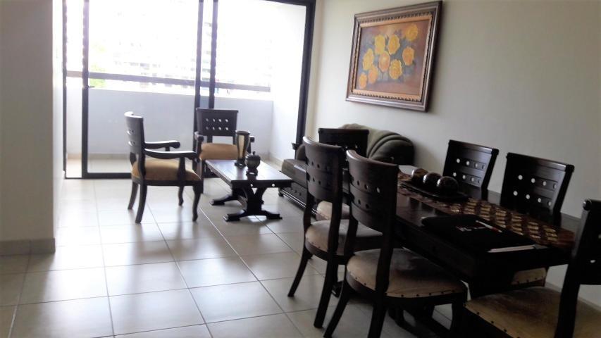 vendo apartamento de lujo en condado country club 18-6955**g