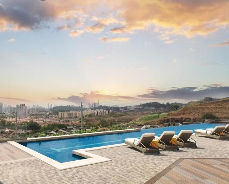 vendo apartamento de lujo en ph 4 horizontes altos de panamá