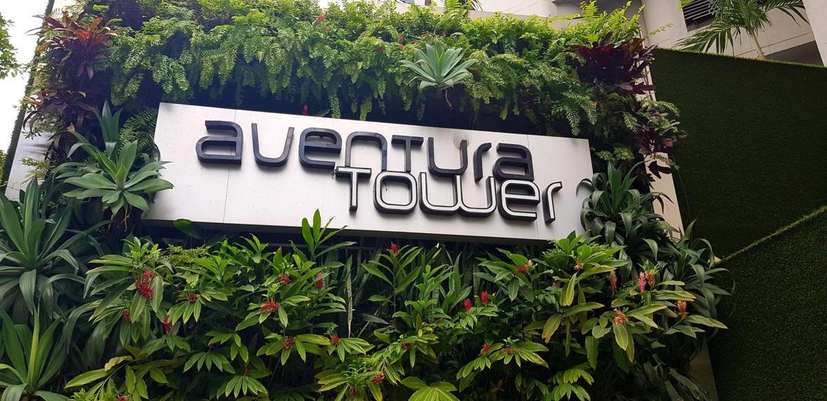 vendo apartamento de lujo en ph aventura tower, paitilla