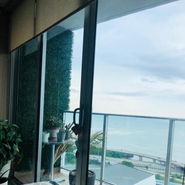 vendo apartamento de lujo en ph serenity at the bay, 205356
